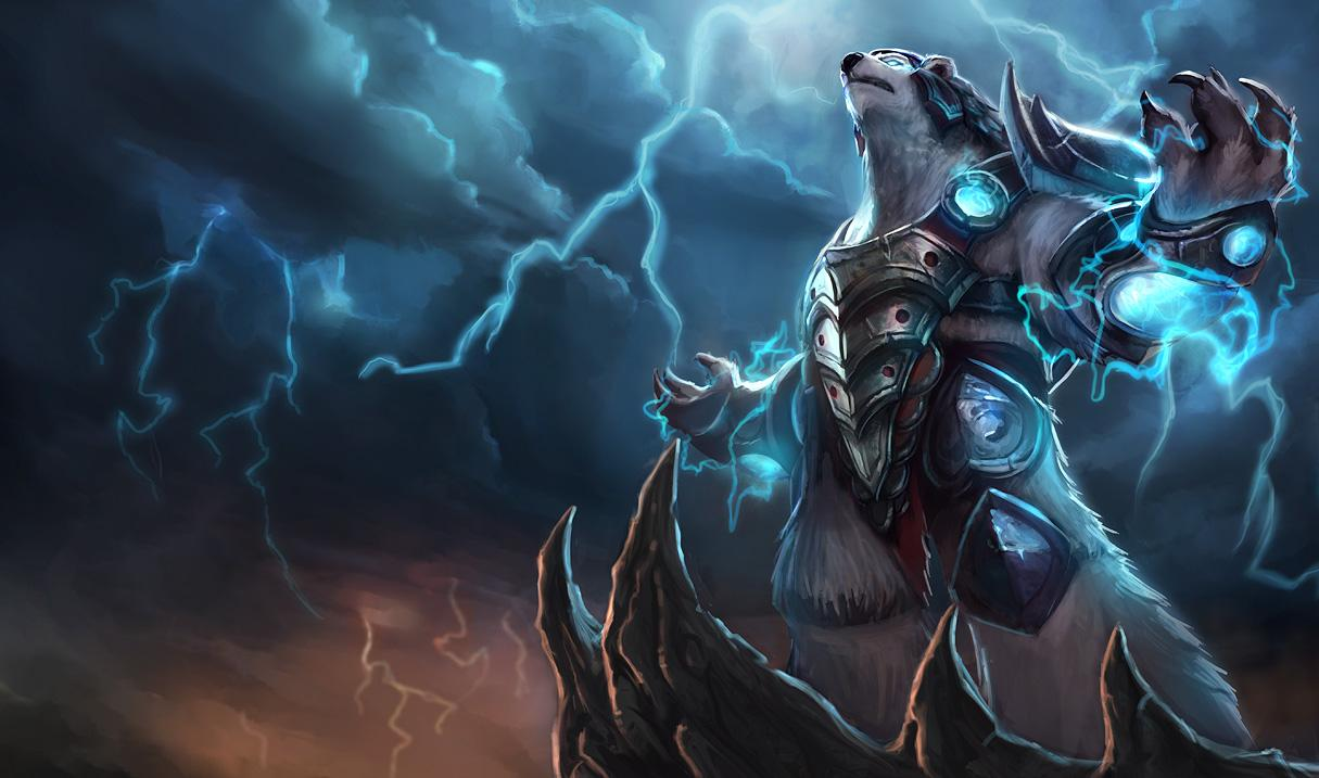 League of Legends Volibear Free Skins – Ultimate Skins